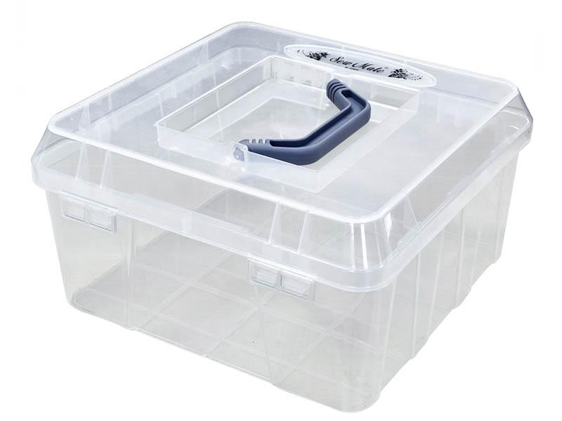 Коробка для швейных принадлежностей SewMate 1005-B