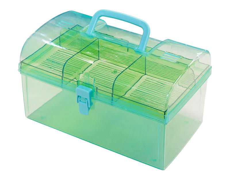Коробка для швейных принадлежностей SewMate 1004-11B