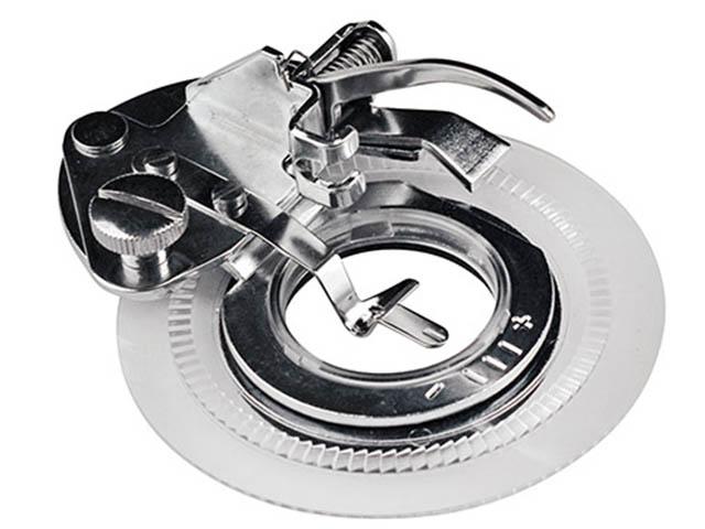 Устройство для шитья круговых узоров Janome 202261003