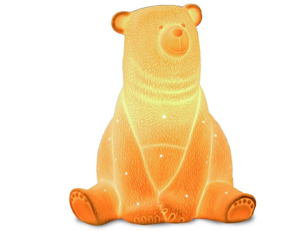 Светильник Molti Медведь 11061