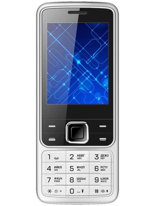 Сотовый телефон VERTEX D546 Steel Metal