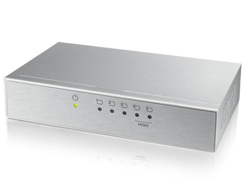 ZYXEL ES-105A V3