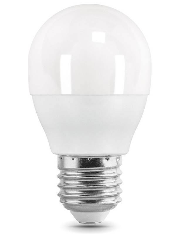 Лампочка Gauss Elementary E27 12W 220V 3000K 880Lm Warm Light 53212