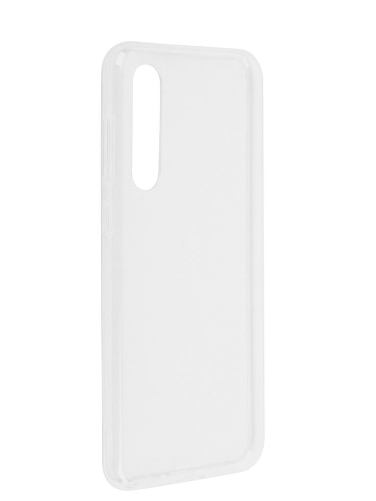 Чехол Liberty Project для Xiaomi Mi 9SE TPU Silicone Transparent 0L-00043392