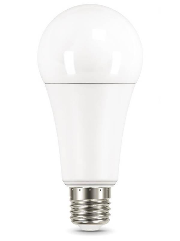 цена Лампочка Gauss Elementary E27 A67 30W 2320Lm 3000K 73219 онлайн в 2017 году
