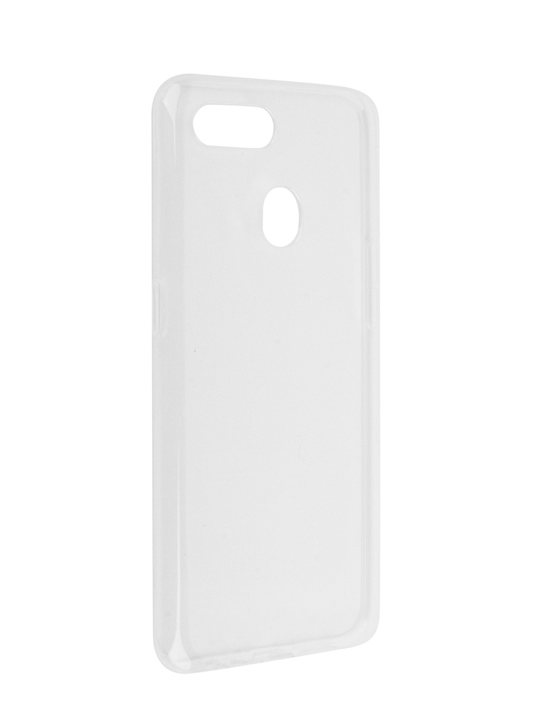 Аксессуар Чехол Liberty Project для OPPO AX7 TPU Silicone Transparent 0L-00043458 liberty project tpu чехол для iphone 6 plus pink