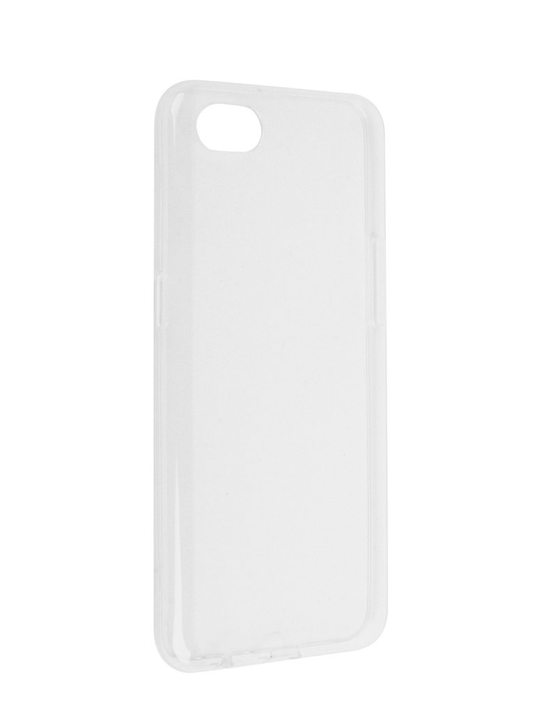 Чехол Liberty Project для OPPO A1k TPU Silicone Transparent 0L-00043456