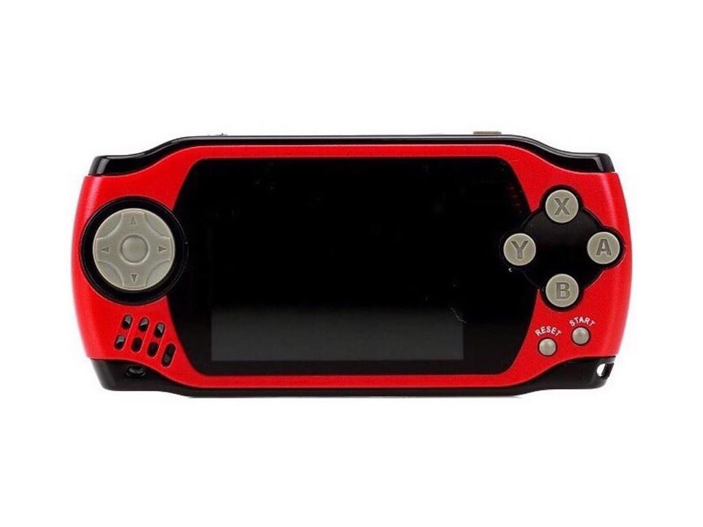 Игровая приставка Arcada Mega Drive Portable VG-1629 105 игр 0L-00041925