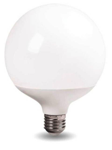 Лампочка Gauss E27 G125 22W 1780Lm 3000K 105102122