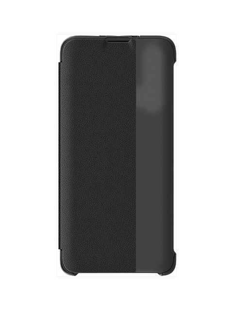 Аксессуар Чехол для Honor 20 Pro Flip Black 51993393