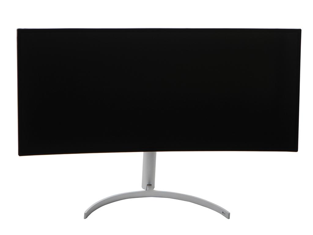 Монитор LG 34WK95C-W White Curved