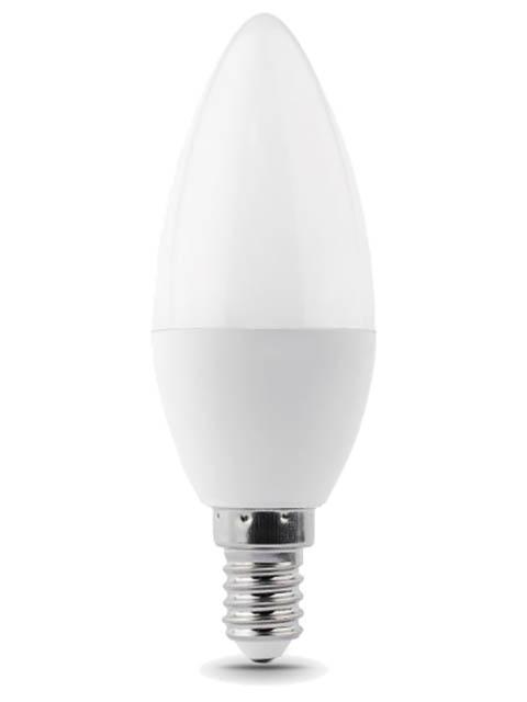 Лампочка Gauss Elementary E14 Свеча 10W 710Lm 3000K 33110