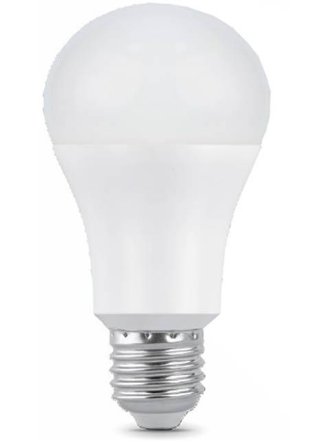 Лампочка Gauss Elementary E27 A60 15W 1320Lm 3000K 23215