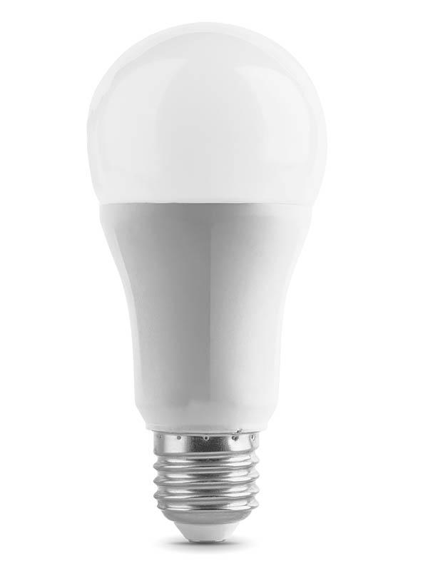 Лампочка Gauss Elementary E27 A60 12W 1130Lm 3000K 23212