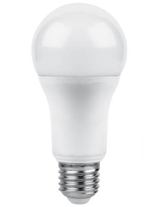 цена Лампочка Gauss E27 A60 7W 680Lm 3000K 102502107 онлайн в 2017 году