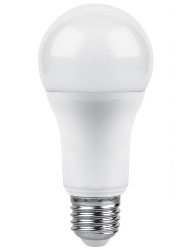 купить Лампочка Gauss E27 A60 7W 680Lm 3000K 102502107 онлайн