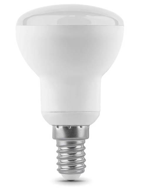 Лампочка Gauss E14 R50 6W 500Lm 3000K 106001106