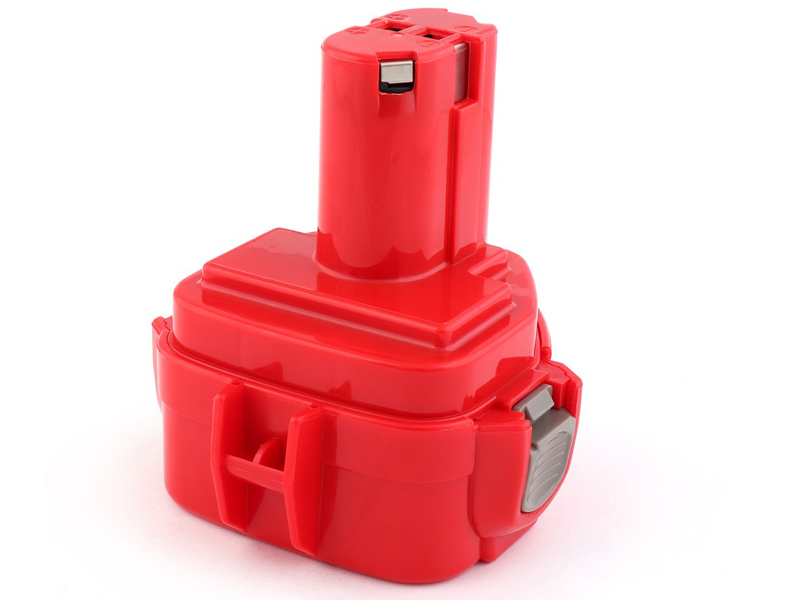 Аккумулятор TopON TOP-PTGD-MAK-L14.4-2.0A для Makita 14.4V 2.0Ah Lithium+ (Li-ion) PN: 1433/192699-A 102569