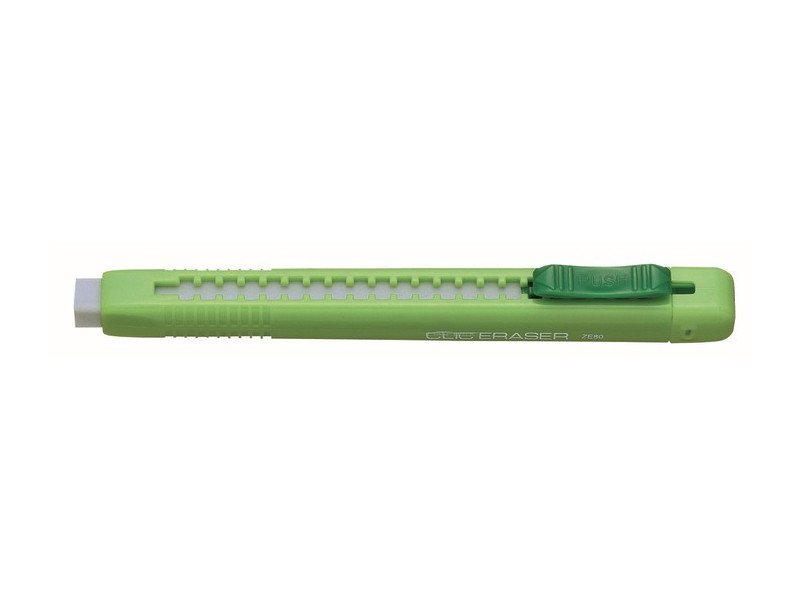 Ластик Pentel Clic Eraser ZE80-K