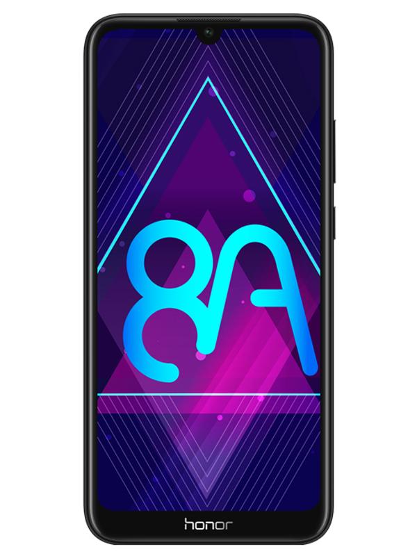 Сотовый телефон Honor 8A 2/32Gb Black New Выгодный набор + серт. 200Р!!! сотовый