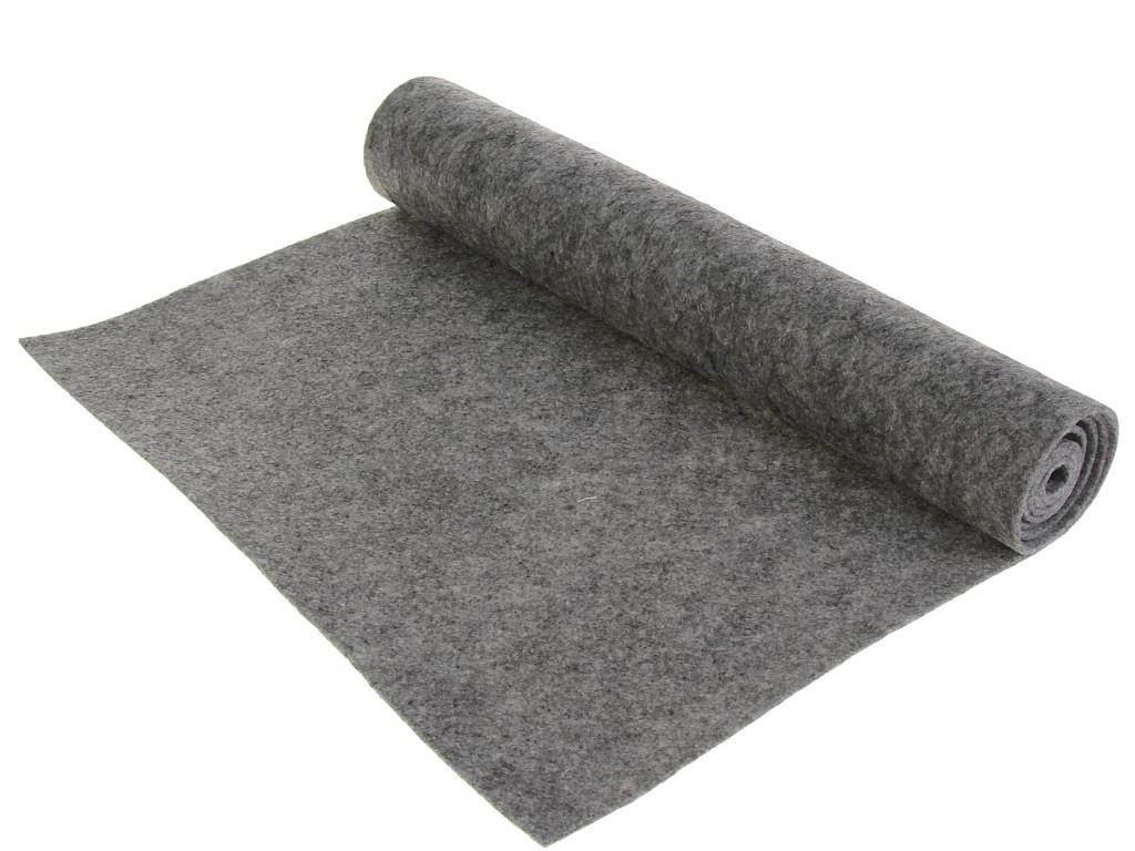 Лежак для бани Добропаровъ Скрутка 150x50cm Grey 3536434