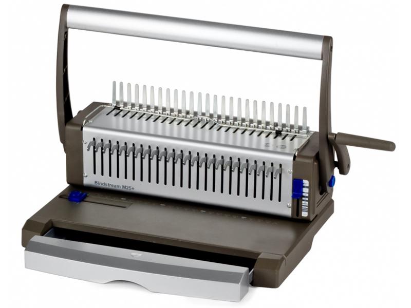 Переплетная машина ProfiOffice Bindstream M25 Plus 79002