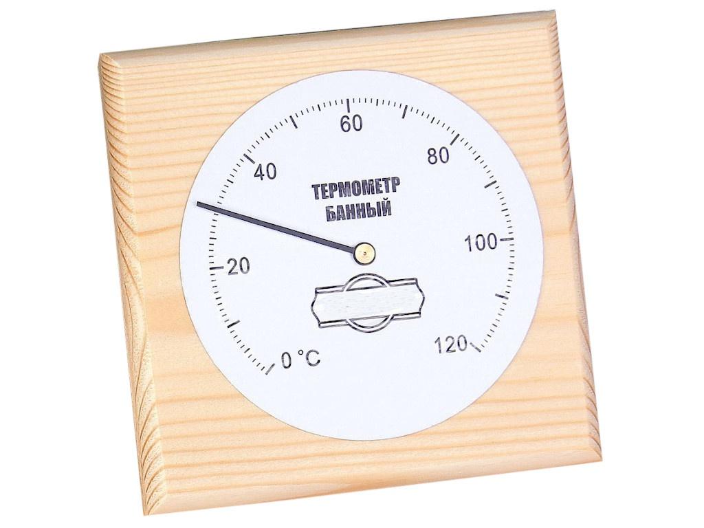 Термометр для бани Добропаровъ Классика 3821165