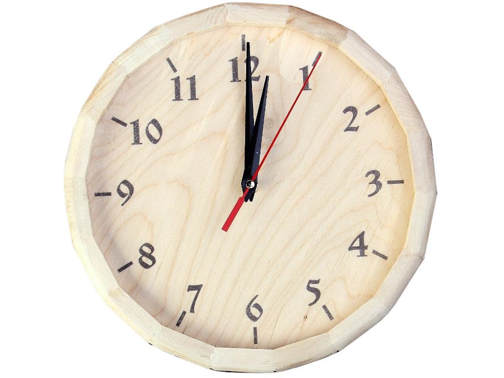 Часы банные Добропаровъ бочонок классические 1544670