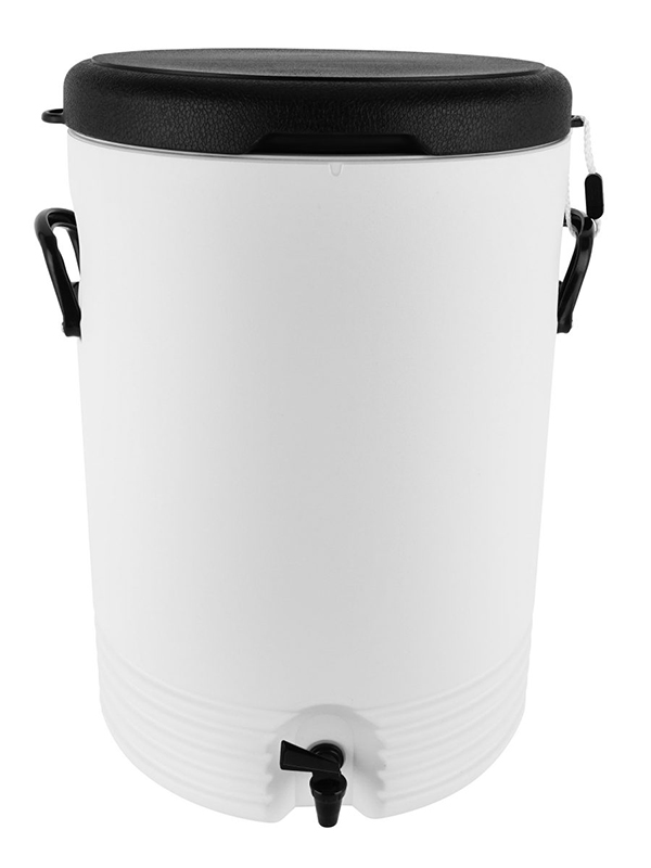 Термоконтейнер Igloo 10 Gal White-Black 00048220