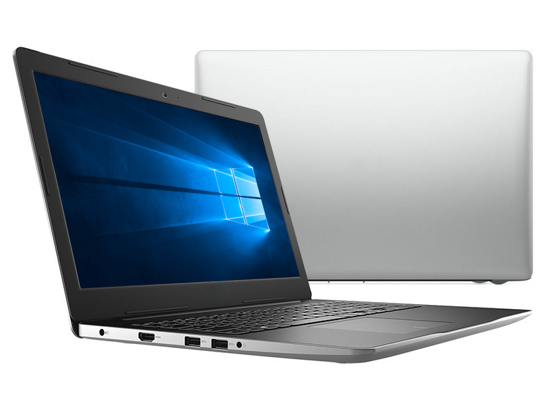 Ноутбук Dell Inspiron 3582 3582-3375 (Intel Pentium N5000 1.1 GHz/4096Mb/1000Gb/Intel HD Graphics/Wi-Fi/Cam/15.6/1366x768/Windows 10 64-bit)