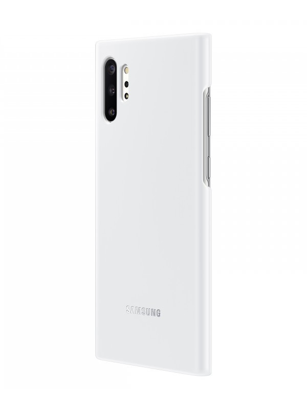 Чехол для Samsung Galaxy N975 LED-Cover White EF-KN975CWEGRU