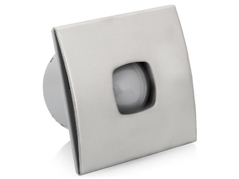 Вытяжной вентилятор Cata Silentis 10 Inox