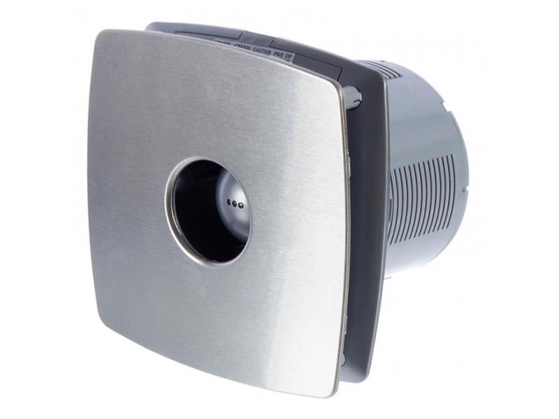Вытяжной вентилятор Cata X-Mart 12 Inox цена и фото