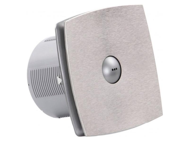 Вытяжной вентилятор Cata X-Mart 12 Matic Inox Timer цена и фото