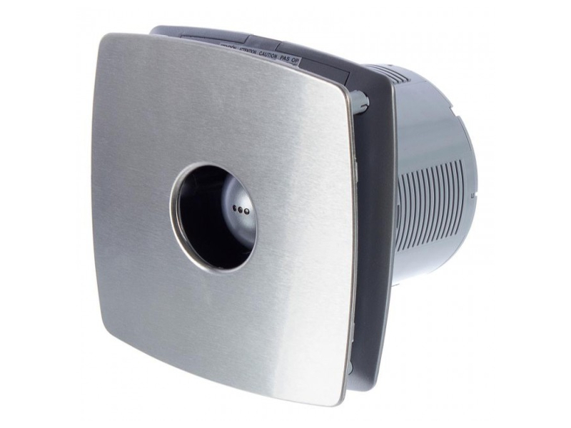 Вытяжной вентилятор Cata X-Mart 15 Inox T цена и фото