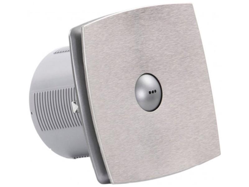 Вытяжной вентилятор Cata X-Mart 10 Matic Inox Timer