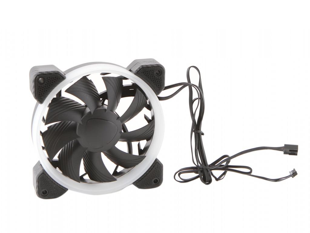 Вентилятор COUGAR Vortex RGB HPB 120 CF-V12HB-RGB