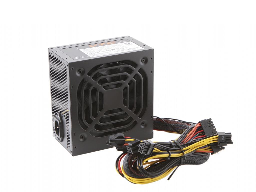 Блок питания COUGAR VTC500 500W