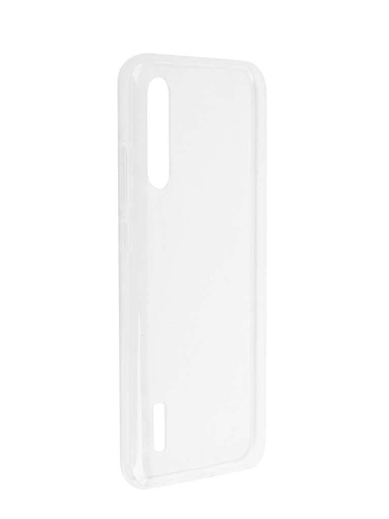 Чехол Zibelino для Xiaomi Mi A3 2019 Ultra Thin Case Transparent ZUTC-XIA-MiA3-WHT