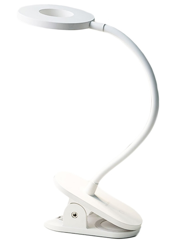 Настольная лампа Xiaomi Yeelight LED Charging Clamp Table Lamp White 5W