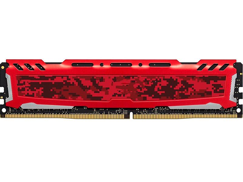 Модуль памяти Ballistix BLS4G4D240FSE