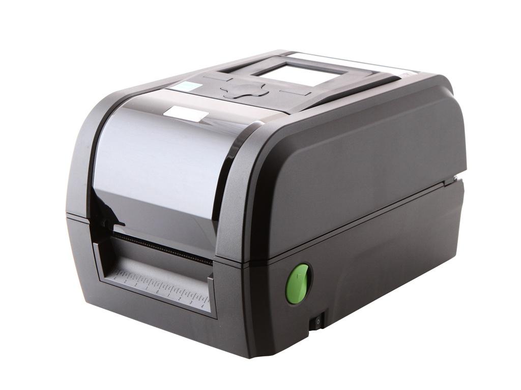 Принтер TSC TX200 LCD 99-053A033-51LF