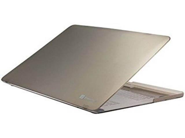 Аксессуар Защитная накладка XtremeMac Microshield для MacBook Pro Retina 13 New Black MBP2-MC13-13