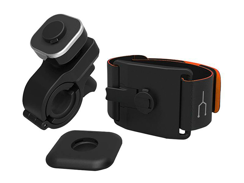 Держатель XtremeMac Sport Bundle: Armband + Bike Holder XBL-SPB-13