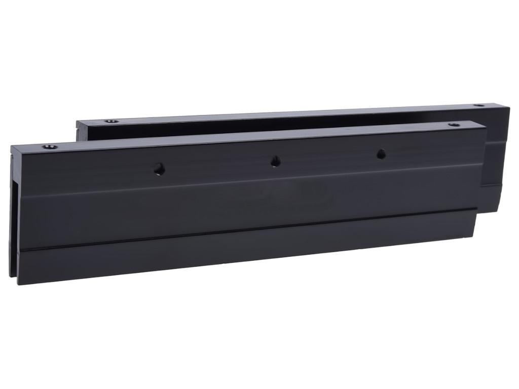 Радиатор Alphacool D-RAM Modul 2шт Black 17268 для Cooler