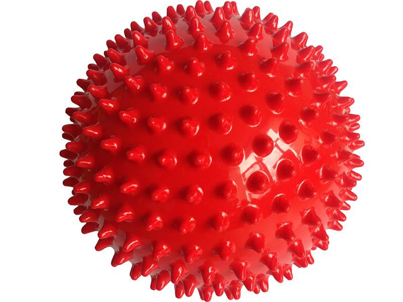 Массажер Альпина Пласт Иглбол 85mm Red 4040021062