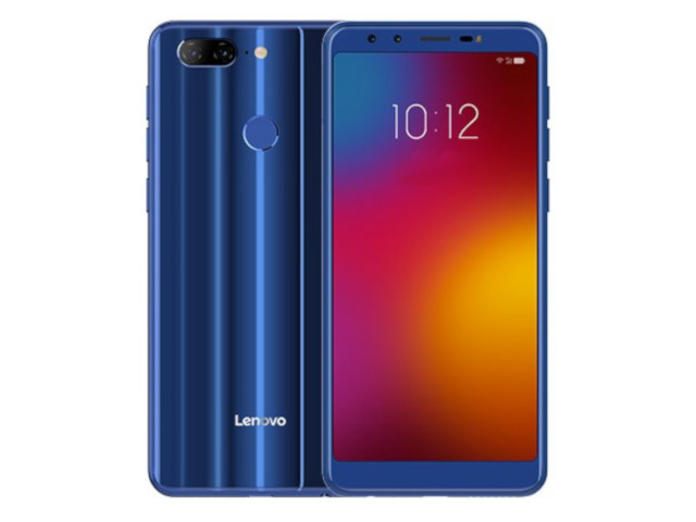 Сотовый телефон Lenovo K9 3Gb/32Gb Blue