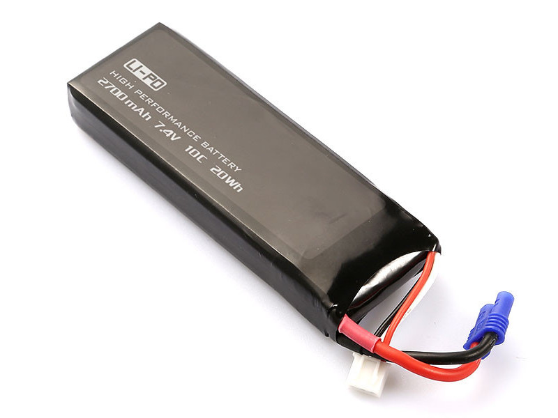Аккумулятор к Hubsan H501 2700mAh