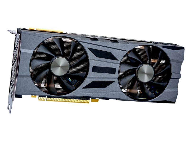 Видеокарта Inno3D GeForce RTX 2070 SUPER 1785MHz PCI-E 3.0 8192MB 14000MHz 256 bit HDMI HDCP TWIN X2 OC N207S2-08D6X-11801167