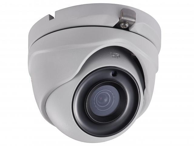 Аналоговая камера HiWatch DS-T503B 6mm ip камера hiwatch ds i452 6mm